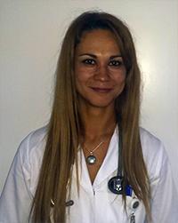 Dr. Andreea Cuculici