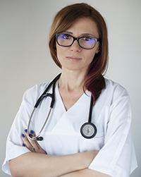 Dr. Florina Voinea