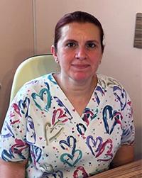 Dr. Isabella Oprea
