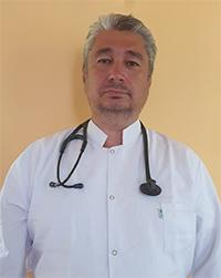 Dr. Marius Rac-Albu