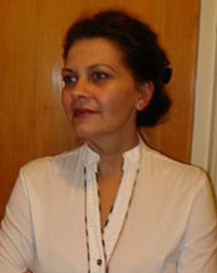 Dr. Cristina Ceck
