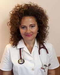 Dr. Luminița Iliuță